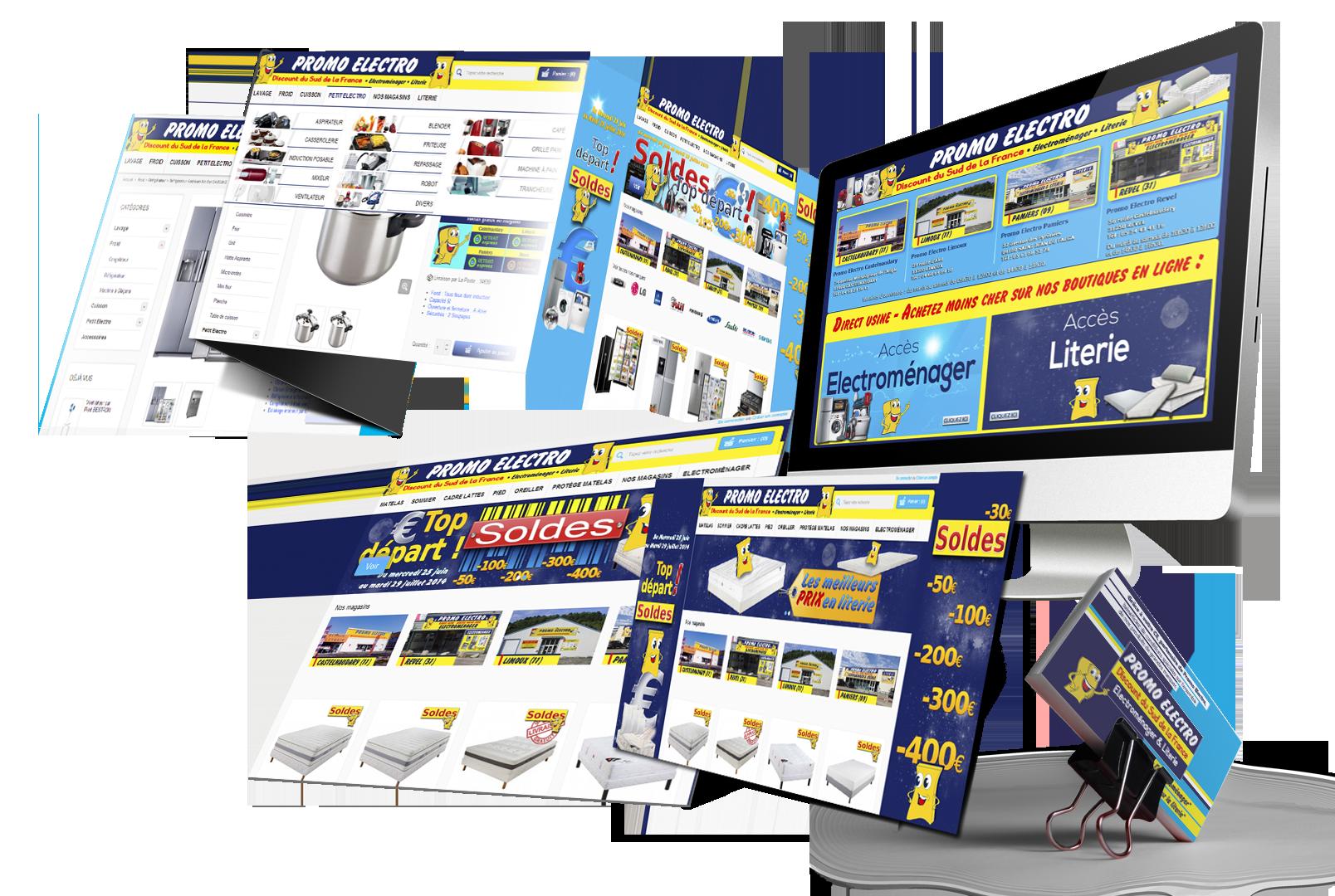 code promo f0c1a 245ab Promo Electro Discount du Sud de la France en électroménager ...
